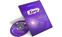 software - kovy