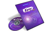 software - kovy